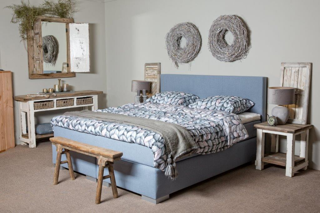 Boxspring_Wellington_Beddenspecialist